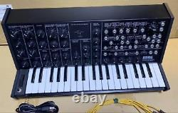 Keyboard SYNTHESIZER KORG MS-20iC USB MIDI Controller From Japan Used