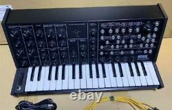 Keyboard SYNTHESIZER KORG MS-20iC USB MIDI Controller Used from Japan