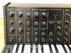Keyboard SYNTHESIZER KORG MS-20iC USB MIDI Controller Used from Japan TY