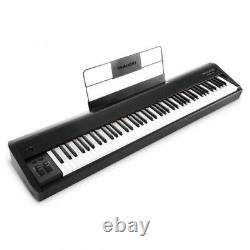 M-audio Hammer 88 Usb/midi Controller Keyboard Power & Cable Kit