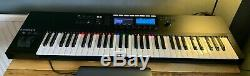 Native Instruments S61 MKII USB MIDI Keyboard Controller with Komplete 11 Licence